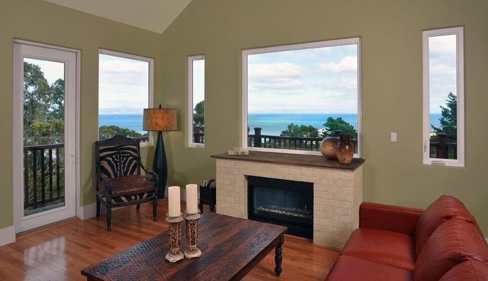 replacement windows in El Cajon, CA
